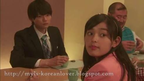 na kiss love in tokyo remake japan version 2013 itazura na kiss love